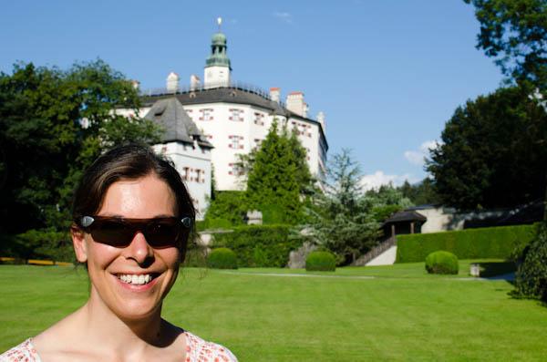 Château Ambras, Innsbruck