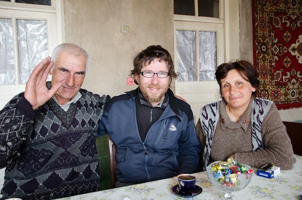 Entre Gorar et Varag: on se sent comme à la maison, ou presque…