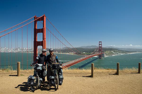 Le Golden Gate Bridge fût, lors de sa construction dans les années 30, le plus long pont suspendu du monde