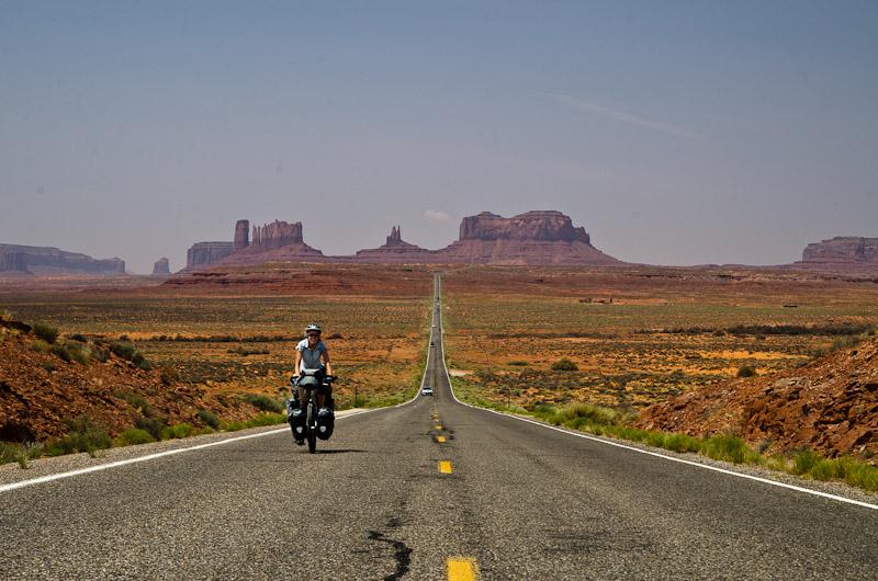 Et avec des distances pareilles, la visite des différents sites touristiques est généralement plus courte que le temps nécessaire pour s'y rendre…