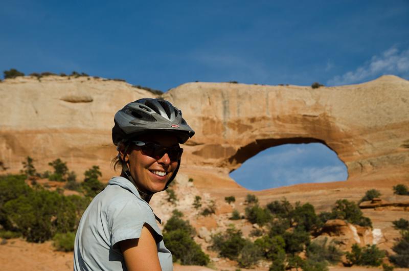 Après les ponts, des arches! En route pour l'Arches National Park